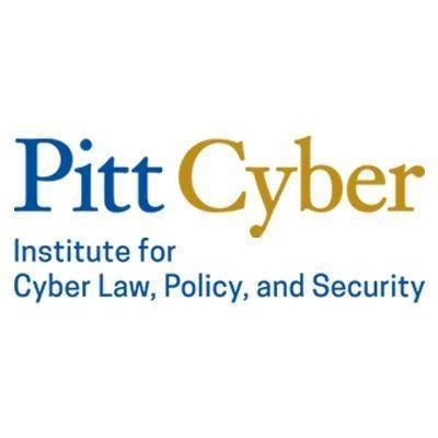 Pitt Cyber logo