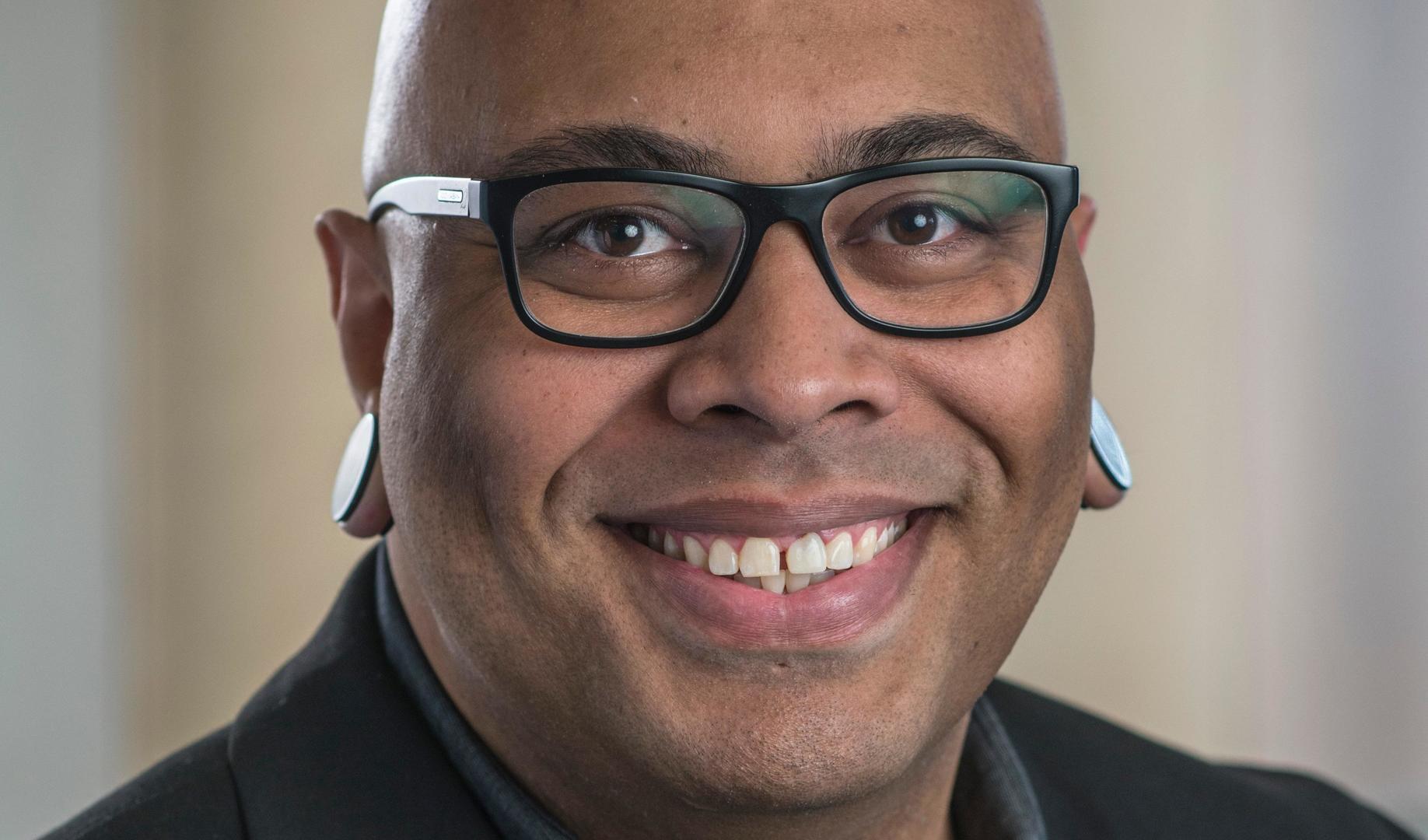 Justin Harty, School of Social Service Administration | W. Allison Davis Research Award Recipient, 2020-2021