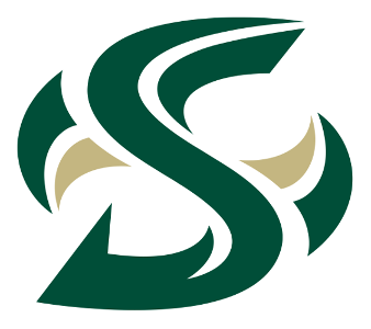 Sacstate head logo