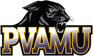 Prairie view a m university logo
