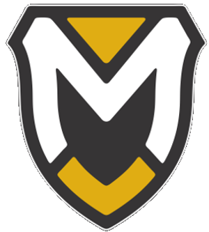 Manchester crest white outline 300x333