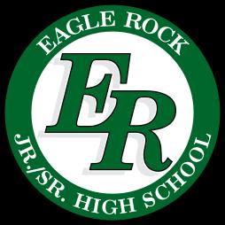 Ealge rock logo