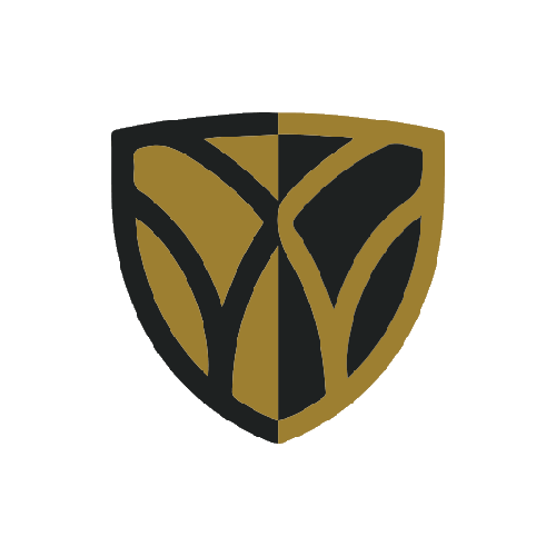 Wake forest head logo   full shield